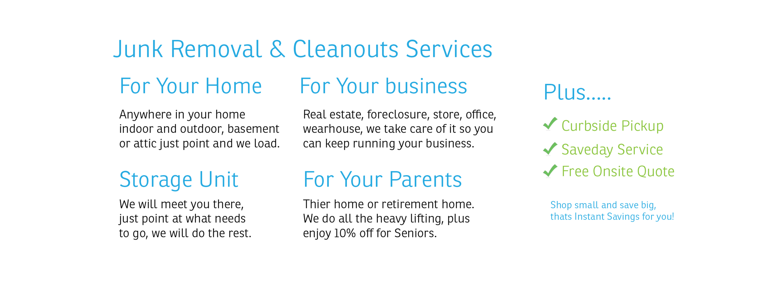 Speedy Junk Removal & Cleanout   New Hampshire Junk Removal Services